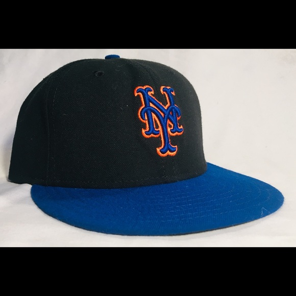 New Era Other - New York Mets new era 59fifty 7 1/4 fitted hat